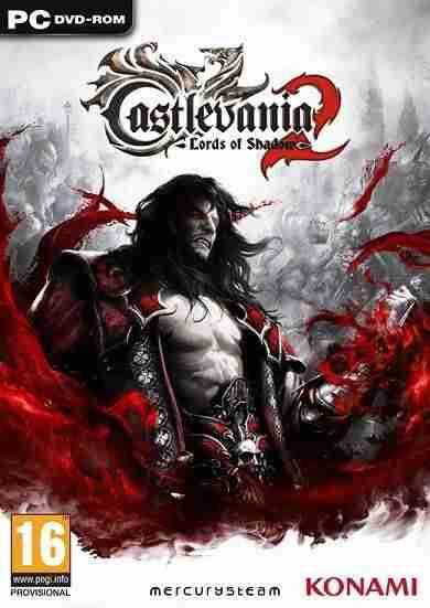 Descargar Castlevania Lords Of Shadow 2 [MULTI6][Repack BlackBox] por Torrent
